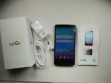 VERY GOOD Used Condition Metallic Gray LG G4 H810 32GB AT&T Cell Phone