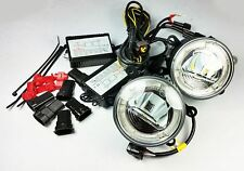 DRL + FOG LED TWINLIGHTS HIGH QUALITY DIRECT REPLACEMENT AUTOSWITCH E4 RL00 B