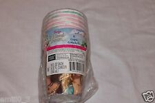 NEW BARBIE THE ISLAND PRINCESS 8 PAPER CUPS PARTY SUPPLIES
