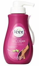 VEET Hair Removal Gel Cream Sensitive Formula 13.50 oz