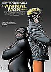 The Animal Man Omnibus by Grant Morrison (2013, Hardcover) DC New & Sealed