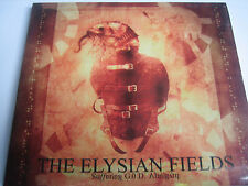 THE ELYSIAN FIELDS - SUFFERING G.O.D. ALMIGHTY  - CD  - NEU + ORIGINAL VERPACKT!