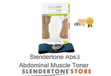 Slendertone Abs3 Abdominal Muscle Toner - Great Ab Toning for Men and Women