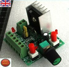 Pulse Signal Generator * Stepper Motor Speed Regulator Controller *PWM M Driver
