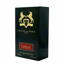 PARFUMS DE MARLY LIPPIZAN EAU DE TOILETTE NATURAL SPRAY 125 ML/4.2 FL.OZ.