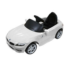 Licensed BMW Z4 Kids Ride On Car Electric Power Toy Wheels RC Remote Control
