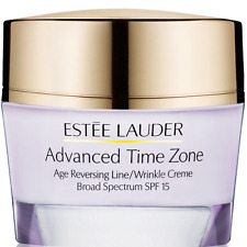 ESTEE LAUDER Advanced Time ZONE Age Reversing Line Wrinkle Creme Cream 1.7oz NIB