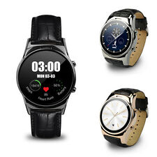 CHEAP Waterproof Bluetooth Smart Watch SIM Phone Mate For iPhone Samsung Android