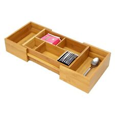 Small Drawer Inserts Organiser, Cutlery Tray