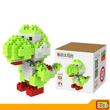 LOZ - Toy Blocks Diamond Building Blocks Figure - Yoshi Mario Bros 130pcs M-9331