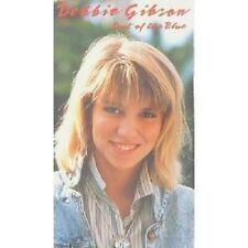 Debbie Gibson Out Of The Blue (VHS)