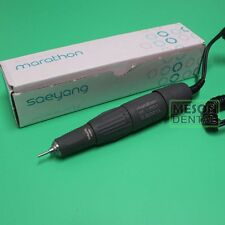 35K Electron BESTDental MARATHON Micromotor Polishing High speed Handpiece nuk