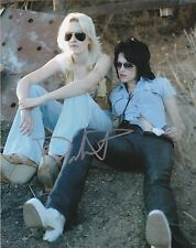 DAKOTA FANNING SIGNED THE RUNAWAYS CHERIE CURRIE 8X10 PHOTO SHOWSTUFF