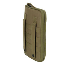 3V GEAR SINGLE PISTOL CASE MOLLE PLATFORM COYOTE TAN COLOUR - NEW