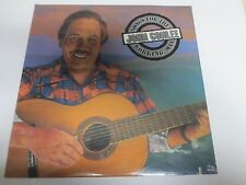 """JOHN CONLEE~Songs For The Working Man~Factory Sealed 12"""" LP Record MCA-5699"""