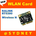 RALINK RT5390 Wireless N WLAN WIFI PCI-E Half-Mini Card #630703-001