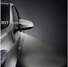 MIT TOYOTA ASIA COROLLA ALTIS 2014+on LED door mirror courtesy lamps foot lights