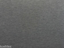 Micro Modal Rayon Spandex Fabric #CH Jersey Knit by the Yard - Heather Charcoal