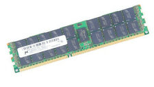 Micron 16GB 2Rx4 DIMM DDR3 1600 MHz PC3L-12800R CL9 ECC Registered RDIMM RAM REG