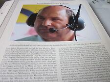 Formel 1 Archiv 4 Menschen 4051 Peter Sauber