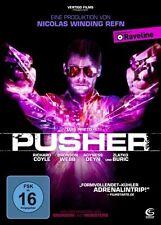 Pusher (2012)(NEU/OVP) Englisches Remake des Kultklassikers von Nicolas Winding