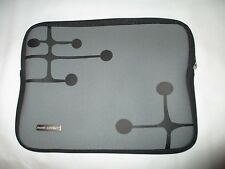 AMERICAN AIRLINES EAMES OFFICE amenity i PAD tablet cover case kit bag padded GR