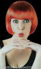 Cheap Luxury Short Wig - Red Great for Fun Nights Out - Perfect Moments