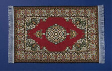 Dolls House 12th Scale - Woven Rug NB411