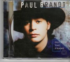 (EV360) Paul Brandt, Outside The Frame - 1997 CD