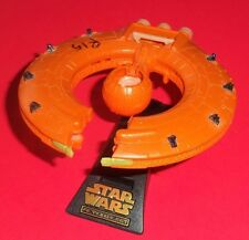 STAR WARS MICROMACHINES ACTION FLEET - PROTOTYPE - TRADE FED DROID CONTROL SHIP