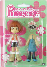 Pinky:st Street Series 8 PK023 Pop Vinyl Toy Figure Doll Cute Girl Bratz Japan