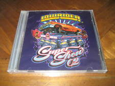 Lowrider Super Show 2002 CD - 2 Disc Set - Seldom Seen Shysti C-Blunt Don Cisco