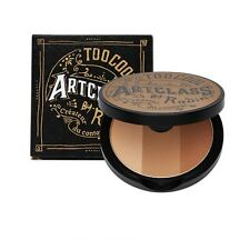 (TOO COOL FOR SCHOOL) ART CLASS BY RODIN 3 Color Multi Shading Blusher 9.5g