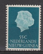 Indonesia Nederlands Nieuw Guinea 34 used 1954 NOW ALL STAMPS NEW GUINEA
