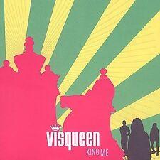 Visqueen, King Me, Very Good CD