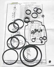 BOSTITCH RN45 RN45B O-RING ORING KIT + SPRING + FRAME CAP GASKET! FTRN45KIT