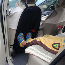 Kick Mats Car Back Protector 2 Pack Backseat Cover for Car. SUV, Auto,Child Seat