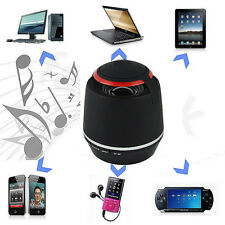Bluetooth Stereo Wireless Speaker Portable Super Bass For Smartphone Tablet PC