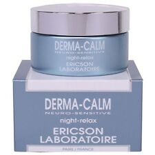 Ericson Laboratoire Derma Calm Night Relax Cream E644