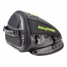 Motorcycle Tank Bag Helmet Travel Tool Tail Luggage Multi Riding Tribe