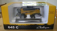 Universal Hobbies 4135 Challenger 645C Combine Harvester 1:32 Scale - NEW