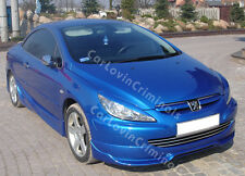 PEUGEOT 307 CC ( 307cc ) BODY KIT