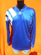 ADIDAS Equipment Jersey Maillot Camiseta True Vintage Made in Tunisia Football