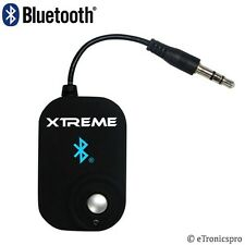 XTREME CONNECT to HOME CAR STEREO iPOD iPHONE WIRELESS BLUETOOTH MUSIC RECEIVER