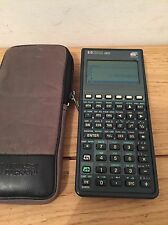 Calculatrice Hp48gx, Hewlett Packard Hp-48gx , Hp 48gx, Test Ok