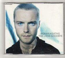 (FZ861) Ronan Keating, The Long Goodbye - 2003 DJ CD