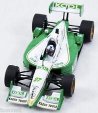 1998 1/43 Dario Franchitti Team Kool Green Indycar CART