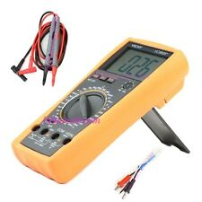 VICHY VC9808+ Digital Multimeter Inductance Res Cap Freq Temp DCV/A ACV/A N0060