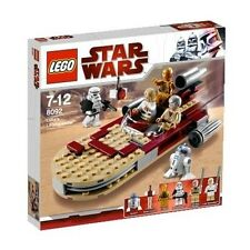 Lego 8092 Luke's Landspeeder new in sealed box