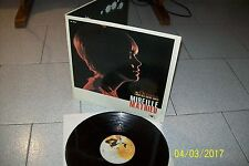 MIREILLE MATHIEU ALL'OLYMPIA/ BARCLAY BL 9041/1967 ITALY ORIGINAL  PRESS LP 33